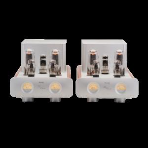 Mono Block Amplifiers